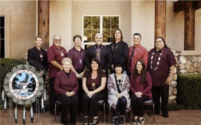 Redding Rancheria Awards Trade School